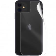 Защитная пленка Soft TPU Apple iPhone 11 (на заднюю сторону)