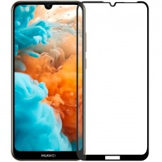 Стекло Huawei Y5 Prime (2018) / Honor 7A / Y5 Lite (2019) Black