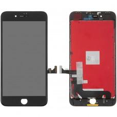 Дисплейный модуль Apple iPhone 8 Plus (Black) (High Copy)