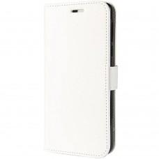 Чехол-книжка Flip Cover Xiaomi Redmi Note 3 (белый)