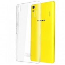 Силикон WS Lenovo A7000 (Прозрачный)
