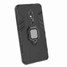 Бронь-чехол Ring Armor Case Xiaomi Redmi Note 3 / Note 3 Pro (черный)