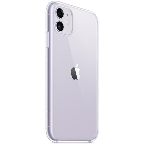 Чехол Original Clear Case Apple iPhone 11 (Прозрачный)