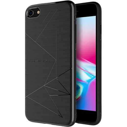Накладка Magnetic Magic Case Apple iPhone 7 / 8 (чёрный)