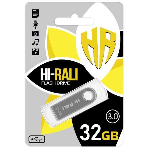 USB 3.0 USB флеш-накопитель Hi-Rali Shuttle Series 32Gb