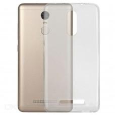 Чехол UltraThin Xiaomi Redmi Note 3 (прозрачный)