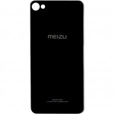 Задняя крышка Meizu U10 (Black)