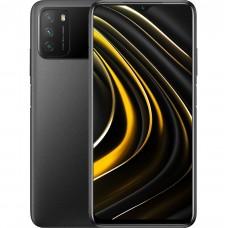 Мобильный телефон Xiaomi Poco M3 4/64GB (Power Black)