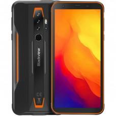 Мобильный телефон Blackview BV6300 3/32GB (Orange)