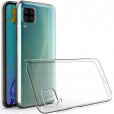 Силикон Virgin Case Huawei P40 Lite (прозрачный)