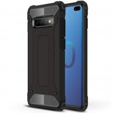 Чехол Armor Case Samsung Galaxy S10 Plus (чёрный)