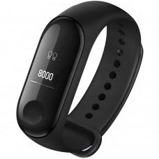 Фитнес-трекер Xiaomi Mi Smart Band 3 (Black)