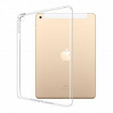 Силикон WS Apple iPad Air 2 (прозрачный)