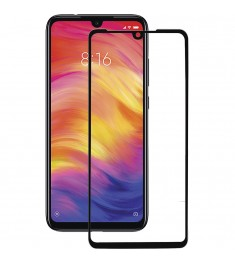 Стекло Xiaomi Redmi Note 7 Black