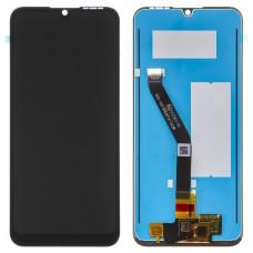 Дисплейный модуль Huawei Y6 (2019) / Honor 8A (2019) (Black)