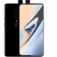 5D Стекло UV Glue OnePlus 7 Pro (Clear)