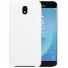 Силикон Original Case Samsung Galaxy J5 (2017) J530 (Белый)