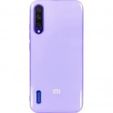 Силикон Zefir Case Xiaomi Mi A3 / CC9e (Фиолетовый)