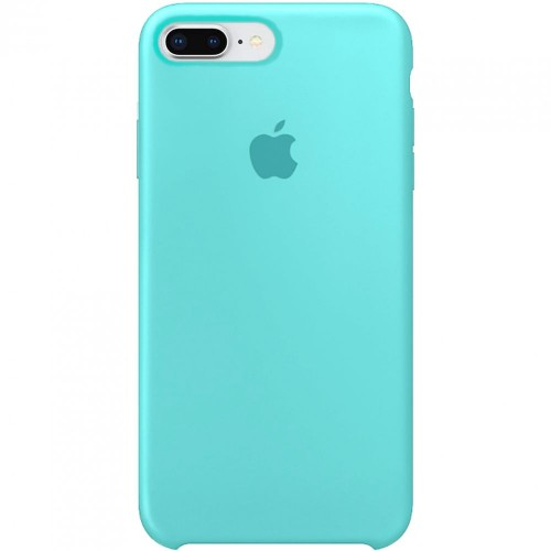Силиконовый чехол Original Case Apple iPhone 7 Plus / 8 Plus (23)