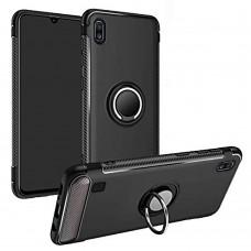 Накладка Ring Armor Case Samsung Galaxy A10 / M10 (2019) (Чёрный)