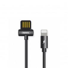 USB-кабель Remax Waist Drum RC-082i (Lightning) (черный)