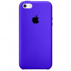 Силиконовый чехол Original Case Apple iPhone 5 / 5S / SE (67)