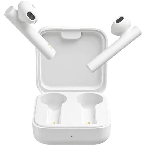 Беспроводные наушники-гарнитура Xiaomi Mi True Wireless Earphones 2 SE (BHR4089G..