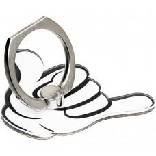 Кольцо для телефона Call Me (Белый)