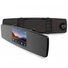 Видеорегистратор-зеркало Xiaomi YI Mirror Dash Camera (YCS.1C17) Global