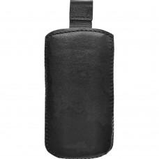 Чехол-карман универсальный (6*11.5см) (Чёрный)