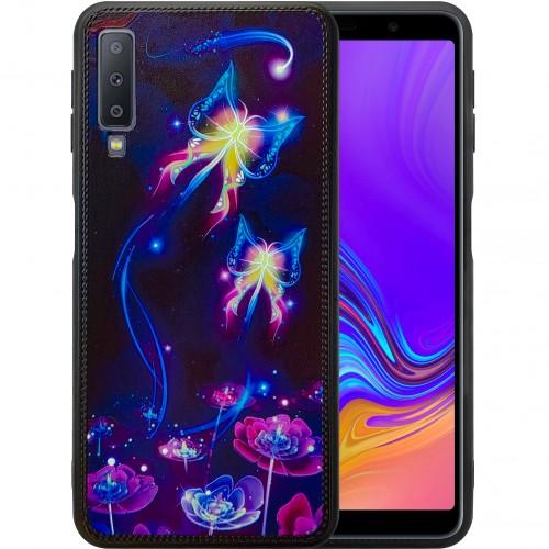 Силикон Night Case Samsung Galaxy A7 (2018) A750 (07)