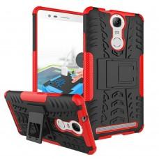 Накладка Tire Protection Xiaomi Redmi Note 3 / Note 3 Pro (Красный)