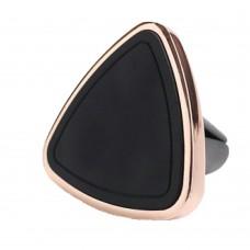 Автодержатель 360 Triangular (Magnetic) (черный)