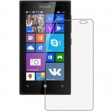 Защитная пленка Microsoft Lumia 532 DS