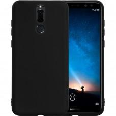 Силикон Graphite Huawei Mate 10 Lite (черный)