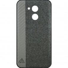 Силикон Inavi Huawei Honor 6A (серый)