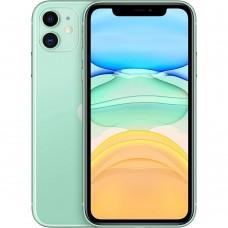 Мобильный телефон Apple iPhone 11 128Gb (Green) (356806117387035)