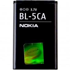 Аккумулятор Nokia BL-5CA АКБ