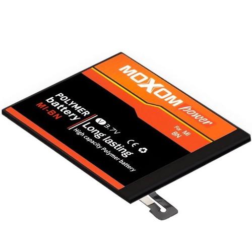 Аккумулятор MOXOM для Xiaomi Redmi Note 5/BN45 АКБ