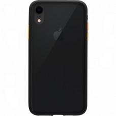 Накладка Totu Gingle Series Apple iPhone XR (Чёрный)