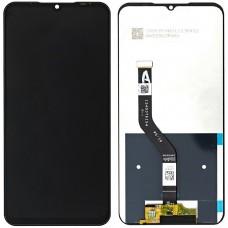Дисплейный модуль Meizu M9 Note (M923H) (Black)