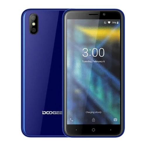 Мобильный телефон Doogee X50 1/8Gb (Blue)