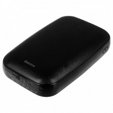 PowerBank Baseus Mini Cu 10000mAh (Black)