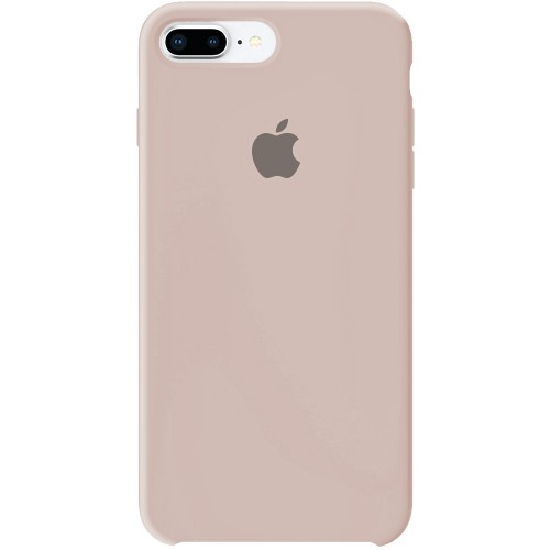 Силиконовый чехол Original Case Apple iPhone 7 Plus / 8 Plus (33) Pebble