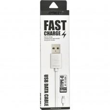 USB-кабель JoyRoom JR-S118 (Type-C) (Белый)