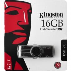 USB флеш-накопитель Kingston DT101 G2 16Gb