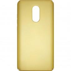 Чехол Nillkin Xiaomi Redmi Note 4x Gold