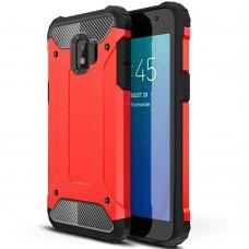 Чехол Armor Case Samsung Galaxy J2 Core (2018) J260 (красный)