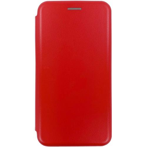Чехол-книжка Оригинал Samsung Galaxy A20s (2019) (Красный)
