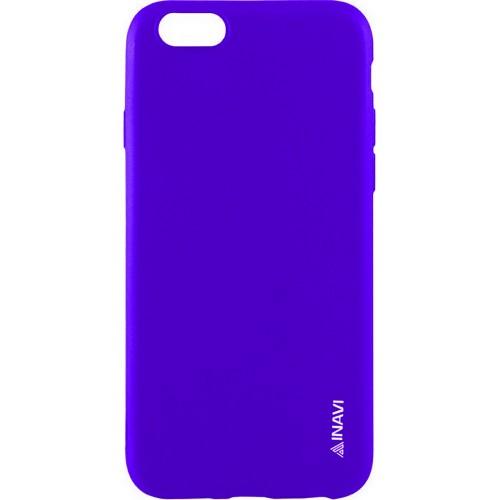 Силикон iNavi Color Xiaomi Redmi 4x (фиолетовый)